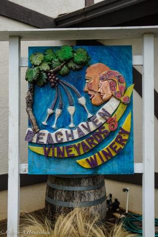 Beachaven Vineyards