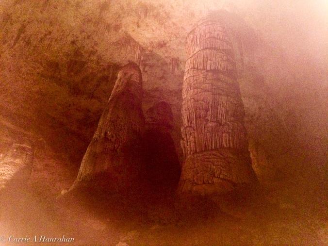 Guadalupe Mts and Carlsbad Caverns-20