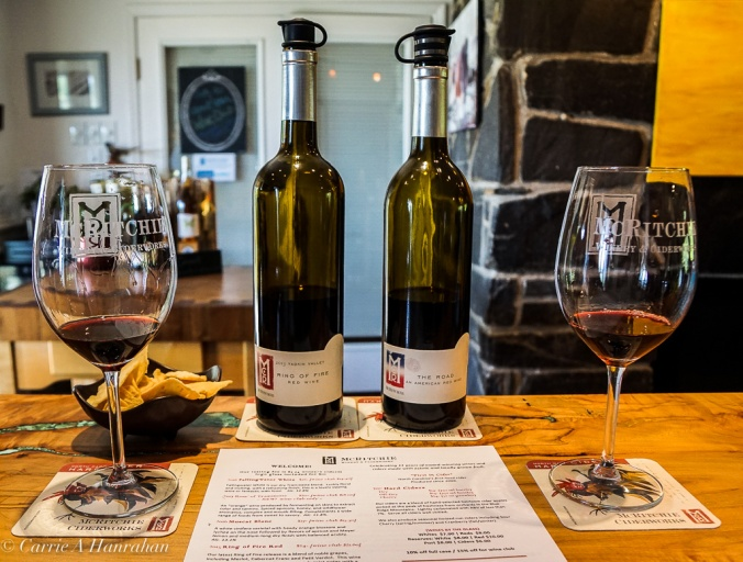McRitchie Winery_