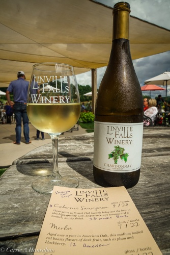 Linville Falls Winery
